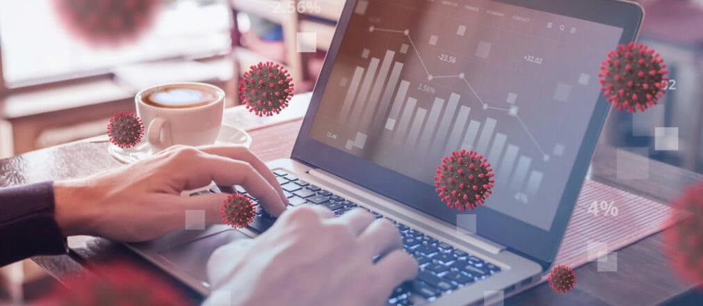 Digital Marketing Booming During Covid