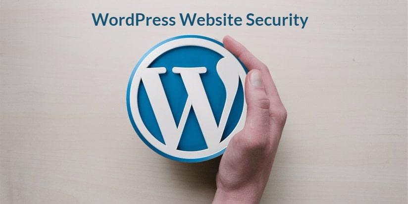 TIPS FOR WORDPRESS WEBSITE SECURITY